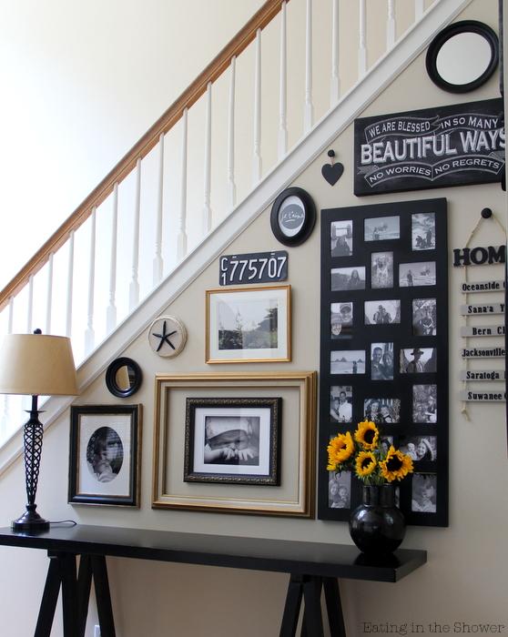 Foyer Hallway Questions : Decorating a foyer entryway hometalk