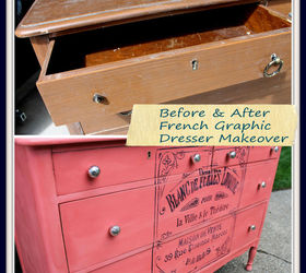 Captivating Painted Furniture Dresser Coral French Graphic, Painted Furniture