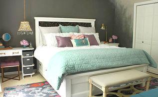 bedroom design ideas makeover dramatic master, bedroom ideas