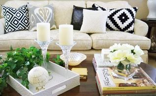 living room ideas black white classic, home decor, living room ideas, reupholster