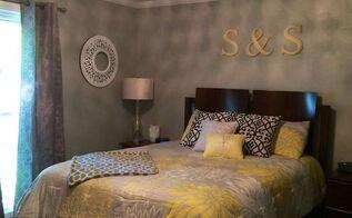 new bedroom, bedroom ideas, wall decor