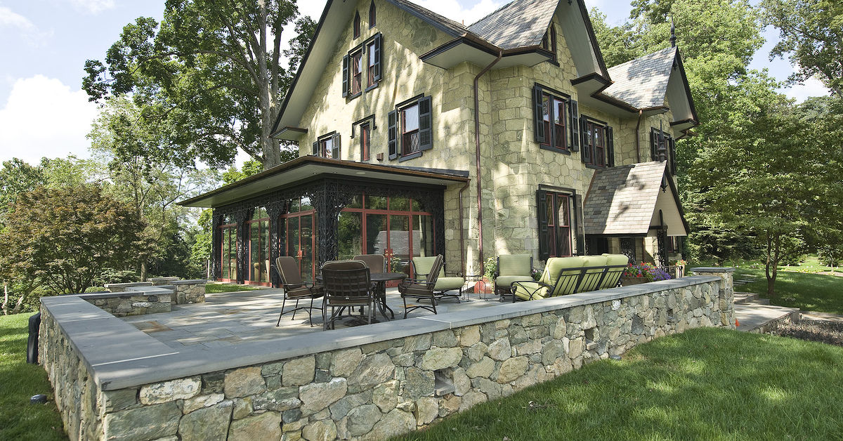 Historic Renovation In West Chester Pa Hometalk
