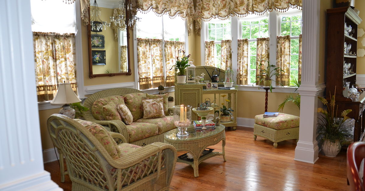 breakfast room turned sunroom keeping area hometalk