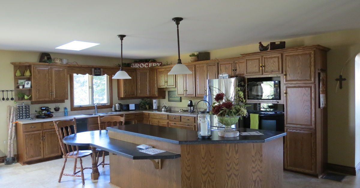 My kitchen cabinets should i paint my kitchen cabinets for What color should i paint my kitchen with white cabinets