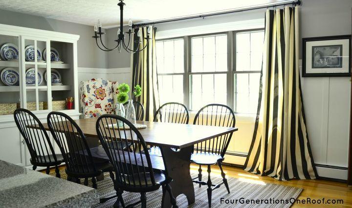Dining room multipurpose room hometalk for Multi use dining room ideas