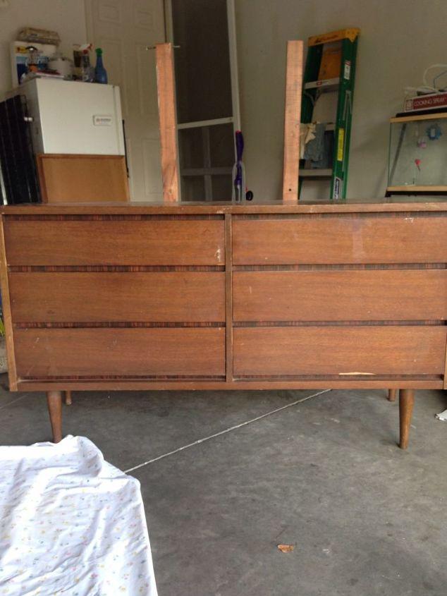 Painting Old Dresser With Valspar Hometalk