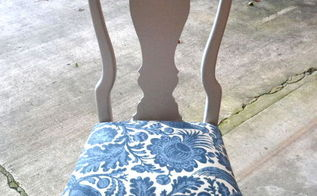 painting old chairs with annie sloan chalk paint newbie, chalk paint, painted furniture