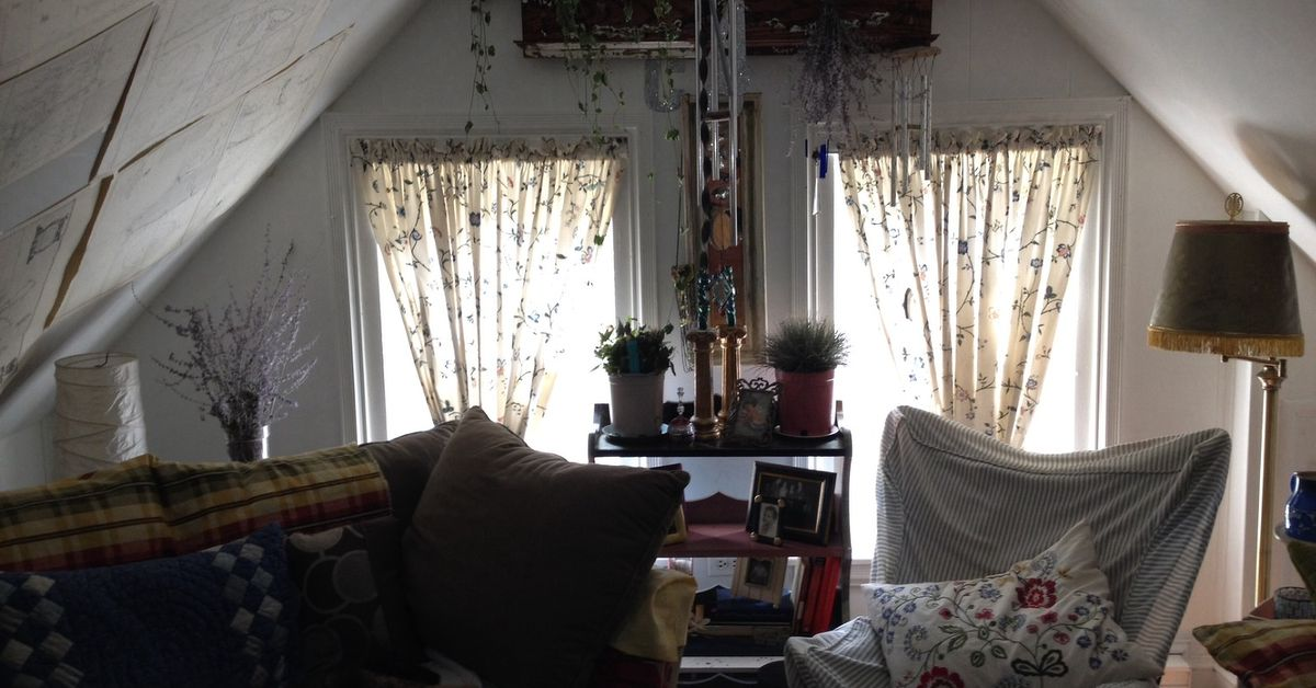 Vaulted ceilings hometalk Home decor 90027