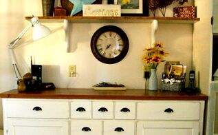 ikea hack creating an antique look with chalk paint, chalk paint, painting
