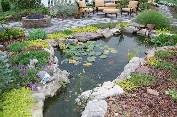 Pond Hometalk