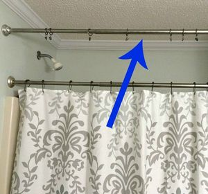 s 13 incredibly useful tension rod ideas you haven t seen yet, crafts, organizing, repurposing upcycling
