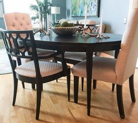 Update Dining Room Table Home Design Ideas