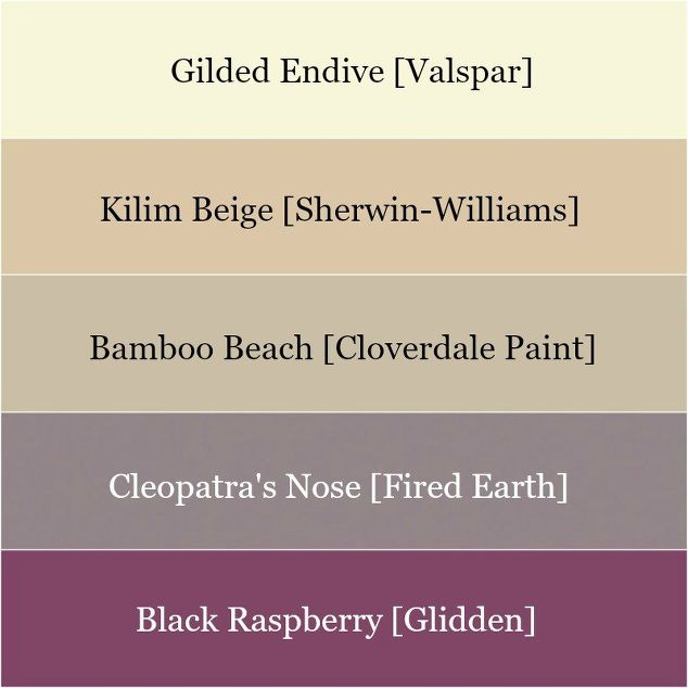These are the top paint colors for your 2016 home hometalk for Top bathroom colors 2016