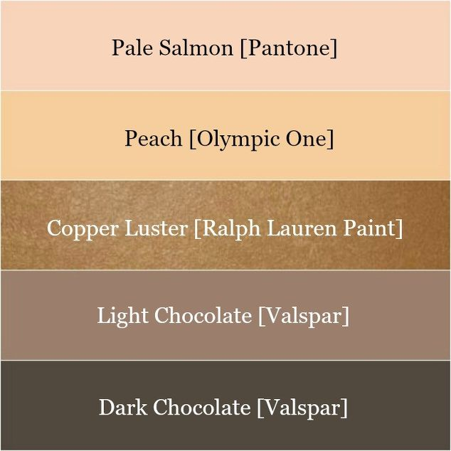 These are the top paint colors for your 2016 home hometalk for Best neutral colors 2016
