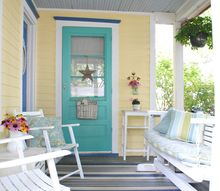 choosing paint colors for our old farmhouse, paint colors