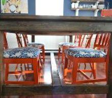 I am a homemaker39s profile hometalk for Homemakers furniture project