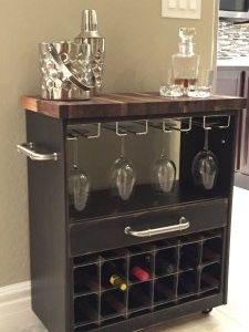 Ikea Rast Dresser Hack Dining Room Ideas Painted Furniture Repurposing Upcycling Woodworking