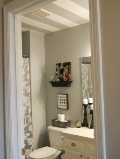 small bathroom design tips idea box by julia fabens hometalk. Black Bedroom Furniture Sets. Home Design Ideas