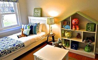 designing a gender neutral kids room, bedroom ideas, home decor