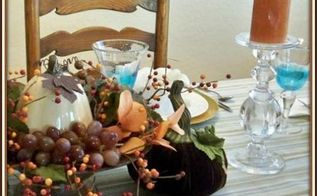 142nd table top tuesday amp thanksgiving table, seasonal holiday d cor, thanksgiving decorations