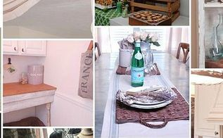 top 10 projects of 2012, home decor