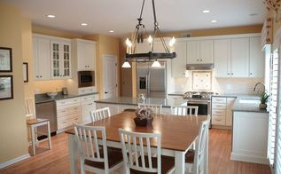 kitchen renovation in west chester pa, countertops, hardwood floors, home improvement, kitchen backsplash, kitchen design, kitchen island
