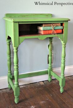 annie sloan chalk paint color review, chalk paint, painted furniture, ASCP Antibes
