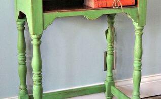 annie sloan chalk paint color review, chalk paint, painted furniture, ASCP Antibes
