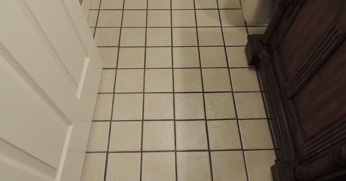 Ployblend Grout Renew An Affordable Easy Way To Update