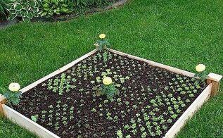 love my garden stamp, gardening