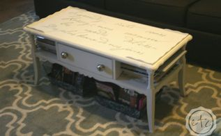 chalk paint coffee table, chalk paint, painted furniture