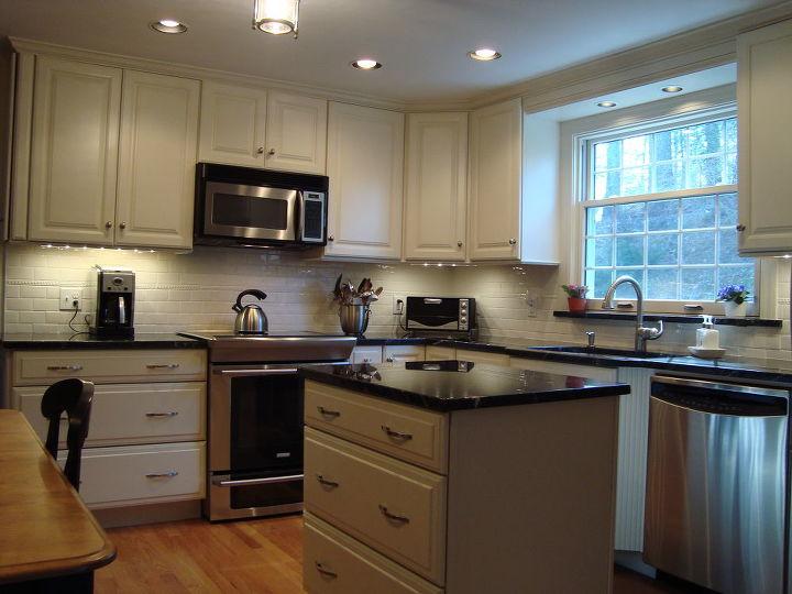 Kitchen Cabinets Middleton Ma