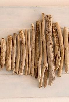 diy driftwood, diy, home decor, woodworking projects