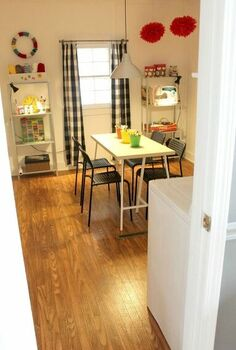 laundry room redo, craft rooms, shelving ideas