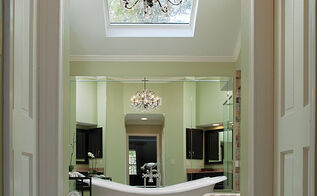 master bath remodel, bathroom ideas, doors, home decor, What a wonderful way to wake up in the morning