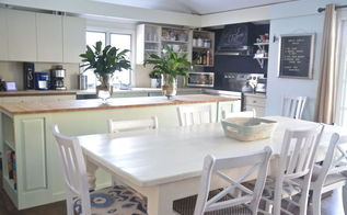 kitchen island miracle, diy, home improvement, kitchen design, kitchen island
