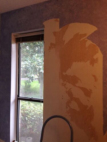 Calling all wallpaper removal experts need your best tips for Home wallpaper removal tips