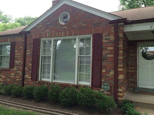 Should we paint our exterior brick ranch hometalk - Exterior paint for brick homes pict ...