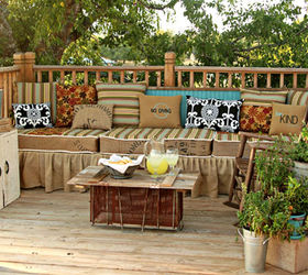 Captivating Make Your Own Outdoor Furniture, Crafts, Outdoor Furniture, Outdoor Living,  Painted Furniture