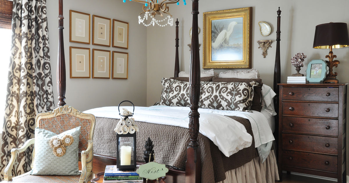 Guest room before after hometalk for Media room guest bedroom