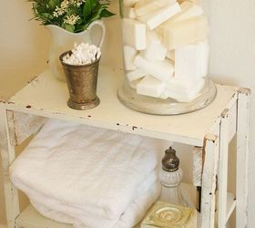 Making Toiletries part of your Bathroom DecorHometalk