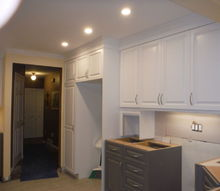 kitchen remodel update post 2, home improvement, kitchen cabinets, kitchen design, painting