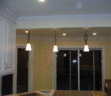 update 3 lighting, kitchen design, lighting