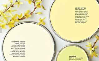 soft and pretty paint colors, home decor, paint colors