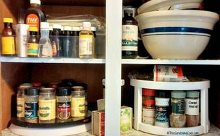 15 tips for organizing your small kitchen, kitchen design, organizing