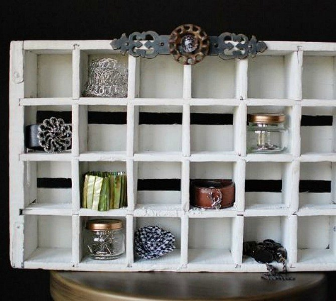 11 Pieces Of Garage Junk To Repurpose In Your Home Hometalk