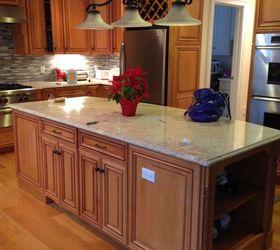 Amazing Victoria S Kitchen Cabinet Painting Transformation, Kitchen Cabinets,  Kitchen Design, Kitchen Island,