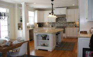 S Kitchen Cabinets Beauteous How To Diy A Professional Finish When Repainting Your Kitchen Decorating Design