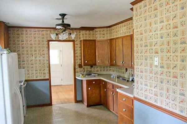 DIY Kitchen Renovation   Hometalk