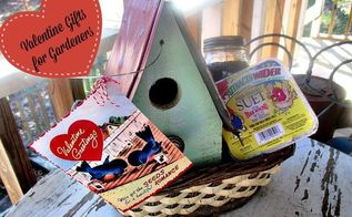 valentine gifts for gardeners valentines day, seasonal holiday decor, valentines day ideas